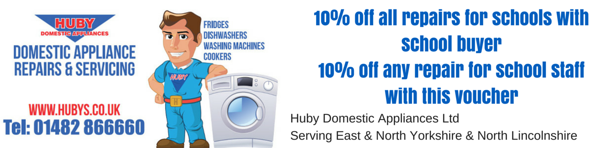 Hubys Domestic Appliance Repairs